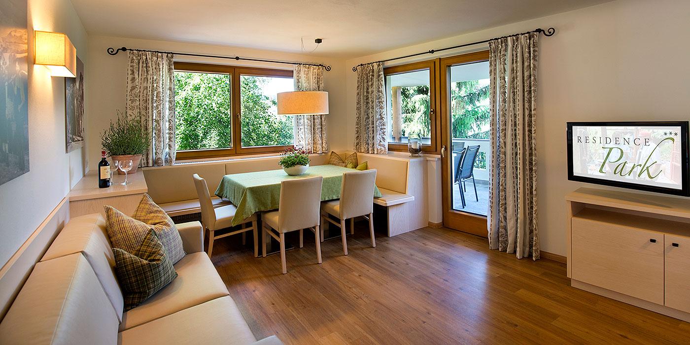 Appartamenti del tipo natura nell edificio mediterraneo in for Un aiuola dell appartamento